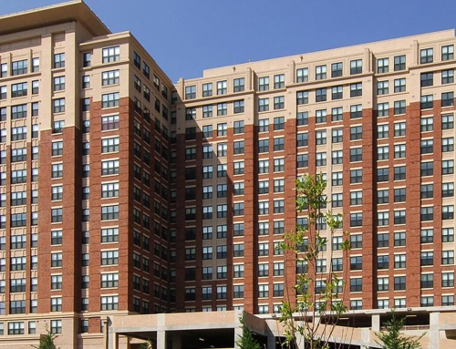 University View Complex, College Park, Maryland