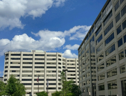 Booz Allen Hamilton Building, McLean, Virginia