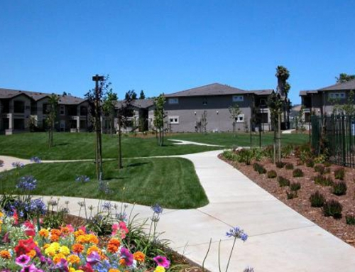 Dover Woods Apartments, Fairfield, CA