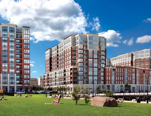 Maxwell House Project, Hoboken, New Jersey