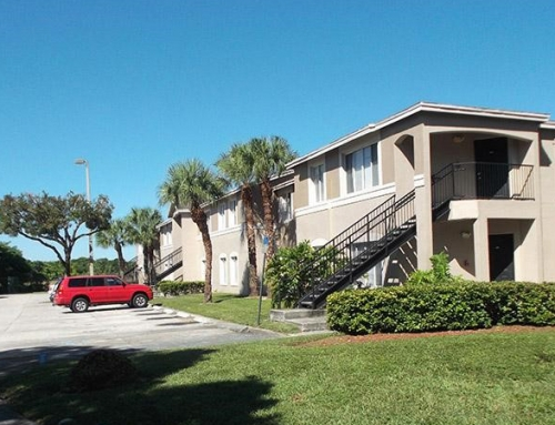 Phoenix Apartments, Homestead, Florida