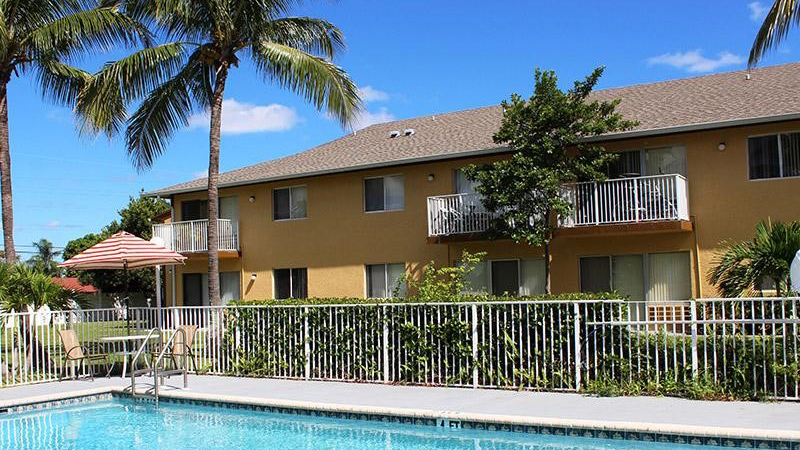 Affordable Apartments In Fairfield Ca
