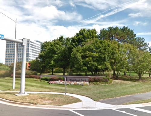 Woodland Park, Fairfax, VA